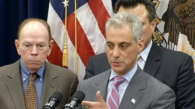 [CHI] Mayor: Pot Ticket Revenue to Go to Anti-Drug Campaign