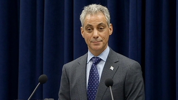 "[CHI] Mayor: Passion for First Amendment a ""Good Thing"""