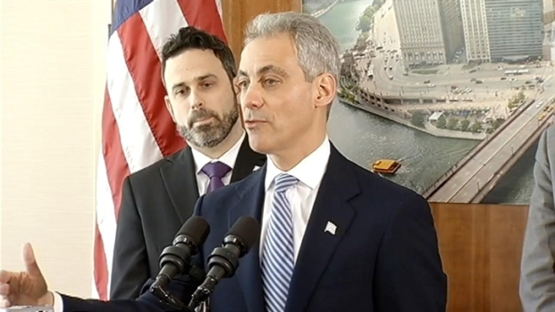[CHI] Mayor: It's Time to Reintroduce River, City