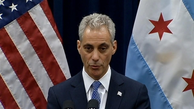 [CHI] Emanuel on Police Misconduct Settlements