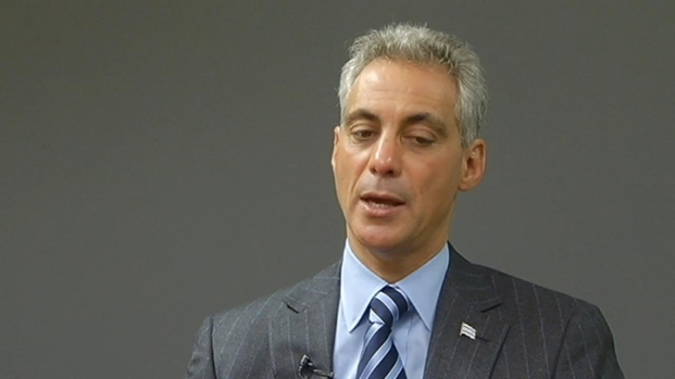 [CHI] Emanuel: There's No Change-Free Zone