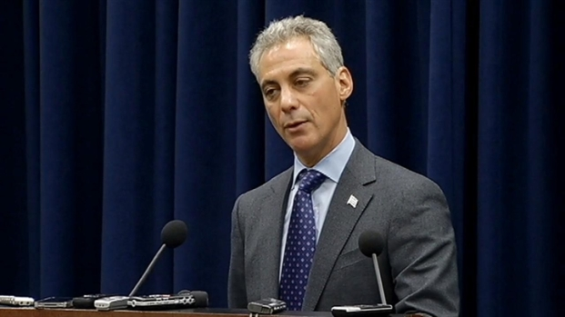 [CHI] Mayor on Taxi Reform: We Are Telling the Truth