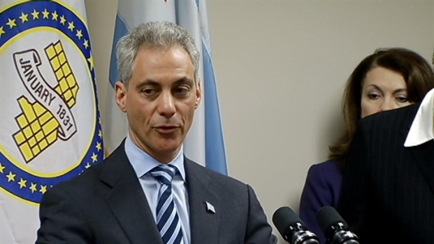 [CHI] Mayor, County Board President Tout Small Business Partnership
