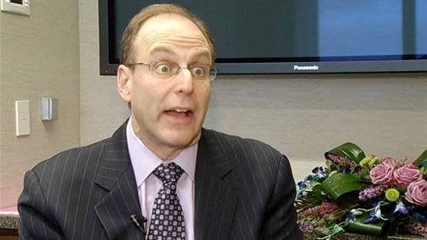 [CHI] Former Prosecutor Describes Plea Process