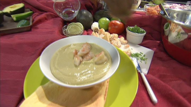 [CHI] Make Ahead Seafood Dishes