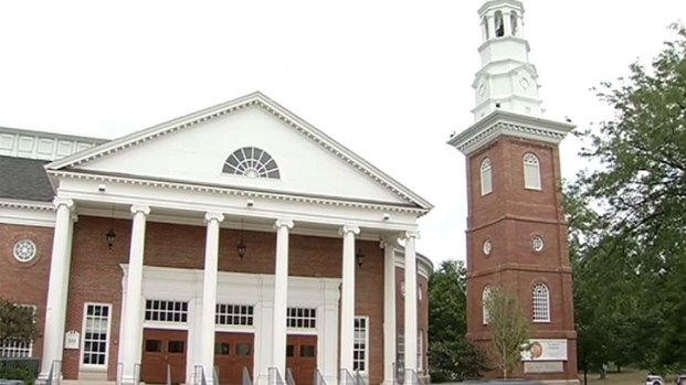 [CHI] Wheaton College Sues Over Health Care Mandate
