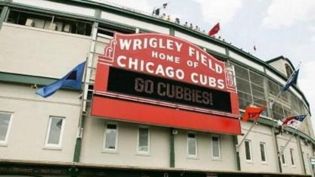 [CHI] Emanuel Proposes New Plan for Wrigley: Report
