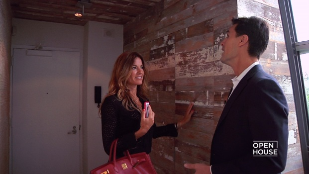 Kelly Bensimon's Hunt for the Perfect Family Home