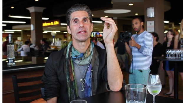 Just One Drink: Perry Farrell