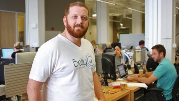 CEO Spotlight: Belly's Logan LaHive