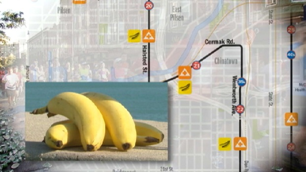 Marathon Training Tips: Race Day Refueling