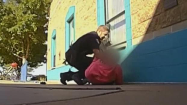 Officer Resigns After Throwing 11-Year-Old to the Ground