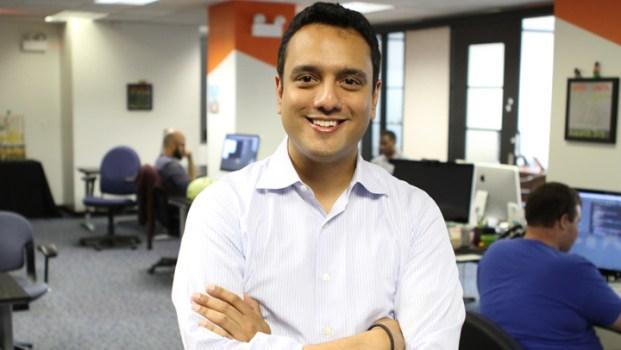CEO Spotlight: Branchfire's Ravi Bhatt