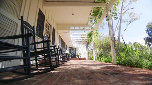 A Fun Malibu Home With Celeb History