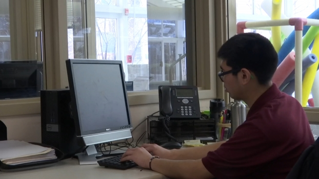 Program Offers Interns With Disabilities Skills for the Workplace