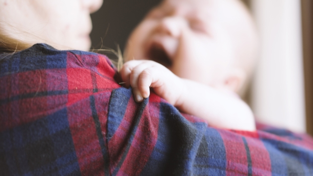 Mom Aims to Help Parents With Colicky Babies