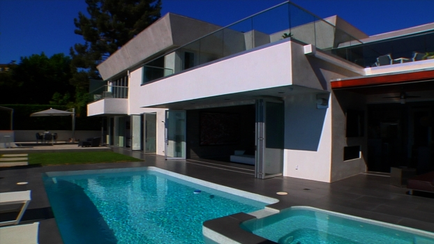 Coldwell Report: Inside a Beverly Hills Smart Home