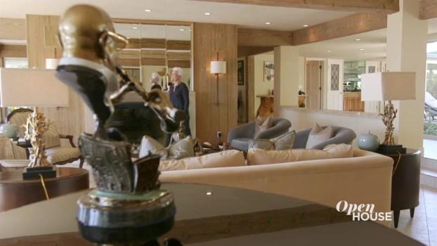 Elizabeth Taylor's Beverly Hills Estate
