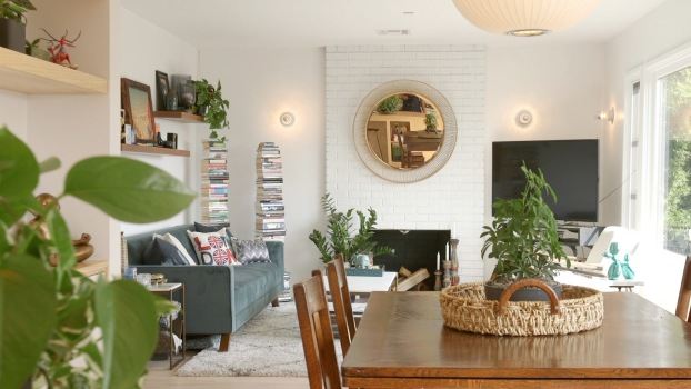 Stylish Homes in Los Angeles and New York