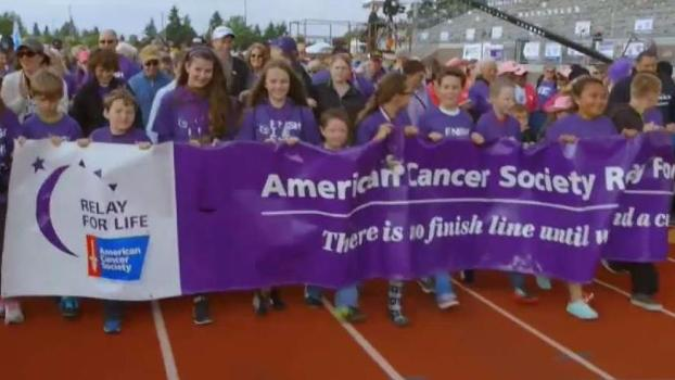 American Cancer Society Prepares for 'Relay For Life'