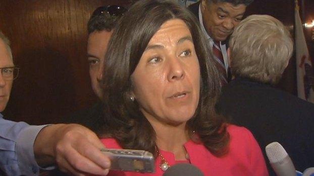 Alvarez Ready for Democratic Primary Fight
