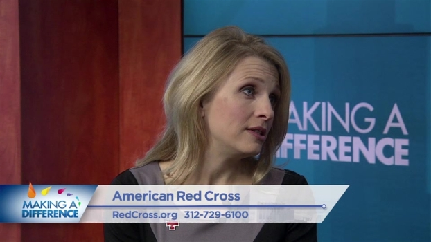 Red Cross App Helps Prepare for the Worst