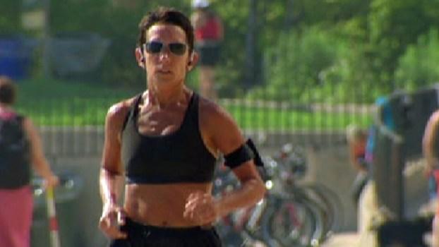 Marathon Training Tips: First Steps