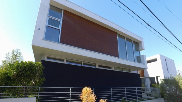 A Hermosa Beach Modern Gem