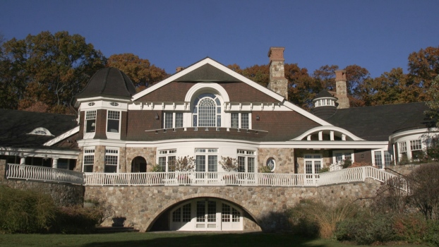 European Grandeur in Morristown