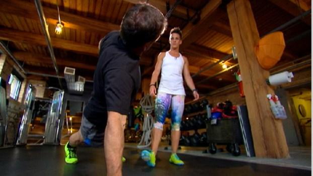 Marathon Training Tips: Fighting Gravity