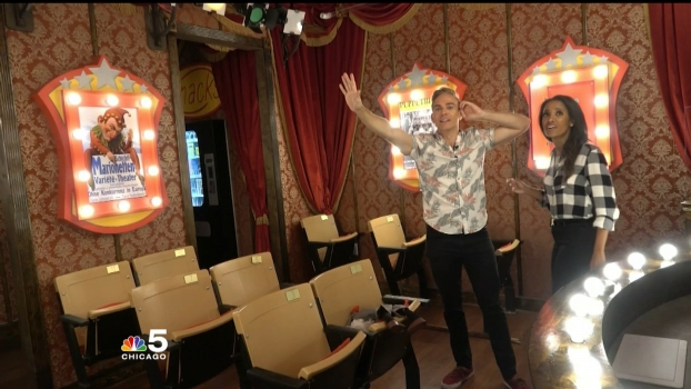 Watch as 'Chicago Today' Hosts Hilariously Tackle Escape the Room