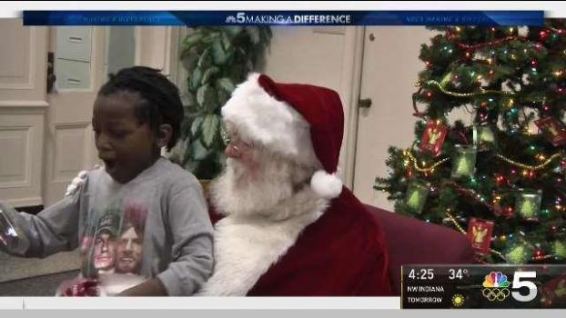 Tech Gurus Help Families in Need This Holiday