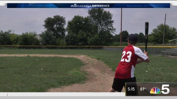 Suburban Boy Aims to Help Dominican Republic Through Baseball