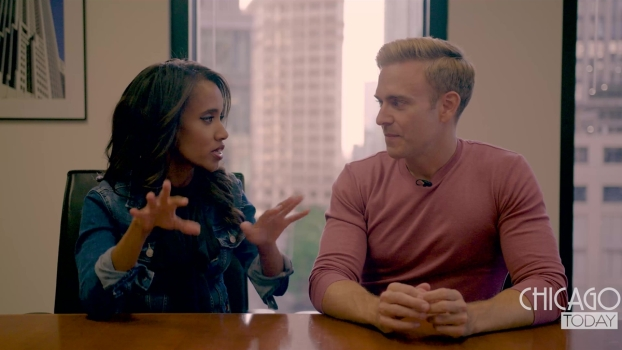 Get to Know the Hosts of 'Chicago Today'