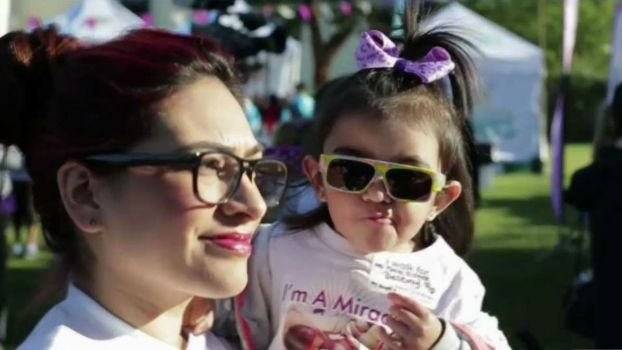 'March for Babies' Coming Up to Benefit March of Dimes