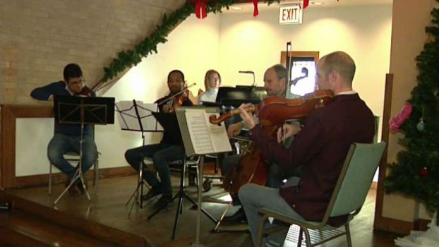 Group Aims to 'Cross Borders' With Music This Season