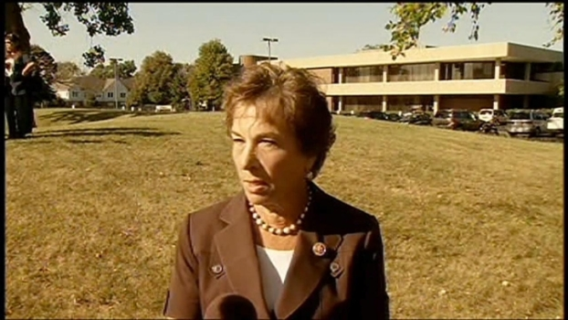 Rep. Schakowsky Unsure On Syria Vote