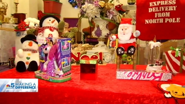Local Pastor Needs Your Help with Toy Drive