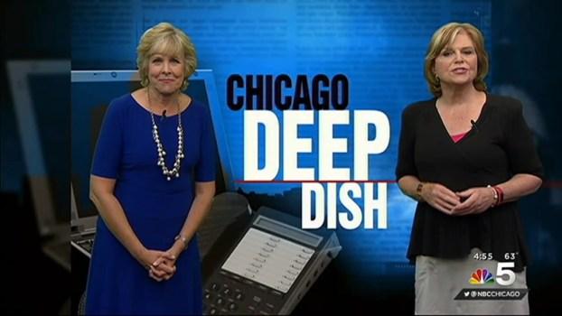 Deep Dish: 'Draft Biden 2016' in High Gear in Chicago