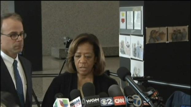 Ex-CPS CEO Barbara Byrd-Bennett: