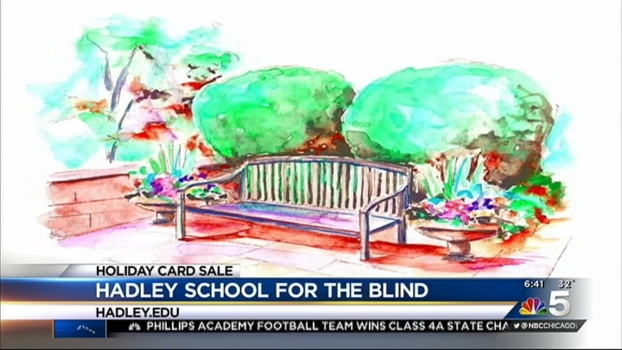 Making A Difference: Hadley School for the Blind