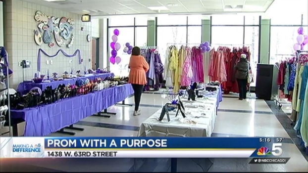 Making a Difference: Prom With a Purpose