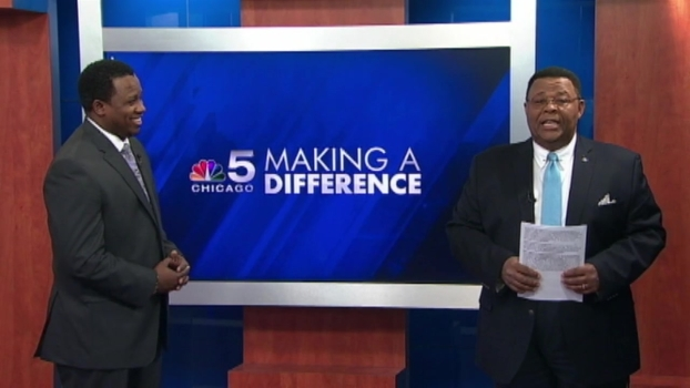 Making A Difference: Austin Coming Together