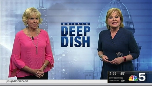 Deep Dish: This Week's Top Political Stories