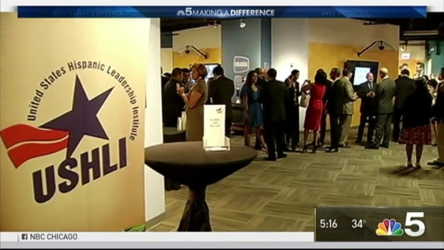 Largest National Hispanic Conference Convenes in Chicago