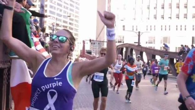 Woman Raises Awareness on Pancreatic Cancer After Loss