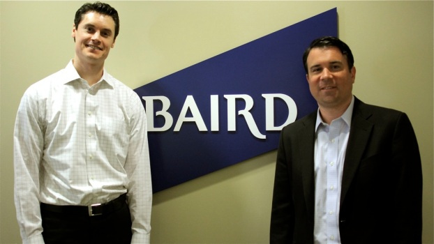 Spotlight: Baird Capital Venture Partners