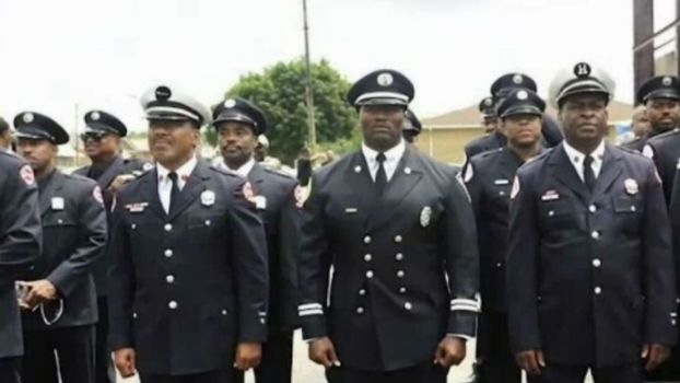 Chicago Firefighters Open New 'Black Fire Brigade'