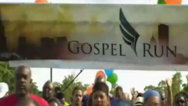 Gospel Run Aims to Inspire, Raise Awareness on Health Disparities