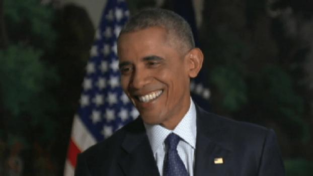 Chicago Prepares for President Obama's Farewell Speech